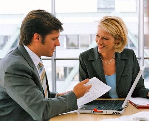 Prekybos prekybos interviu klausimai. Skirtingų sričių vadybininkai, jų darbas ir atsakomybė