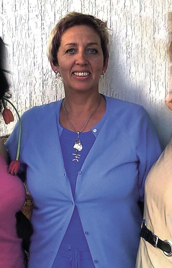 Laura Kurienė