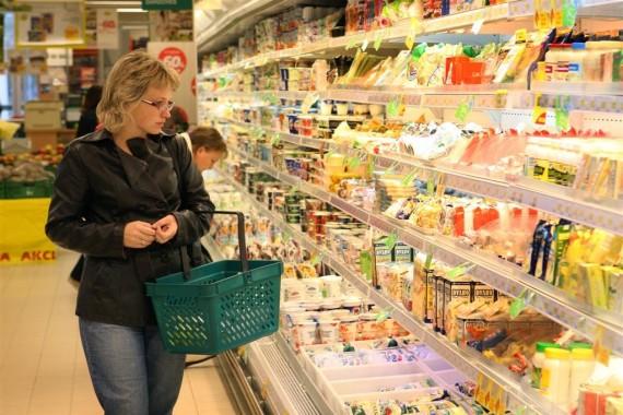 Maisto kainos ir Karlsono ekonomika