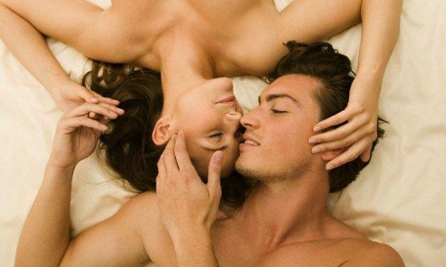 знак зодиака поведение в сексе