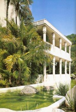 Cher rezidencija