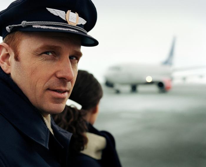 Сексуалные пилоты