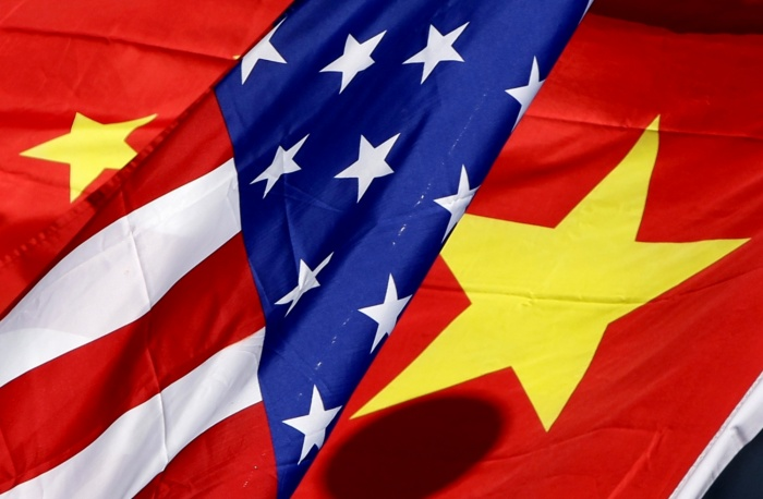 США иКитай договорились оновых санкциях против КНДР