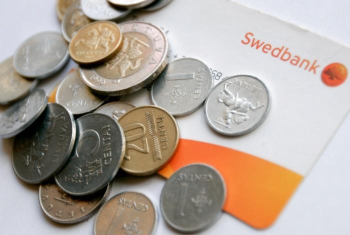 swedbank internetu