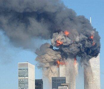Teroras Niujorke