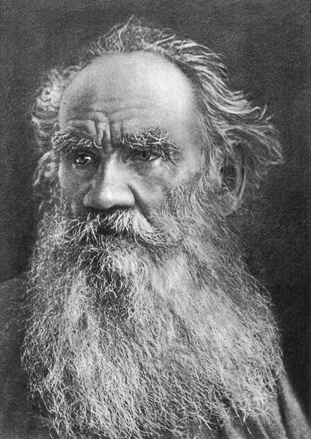 Levas Tolstojus