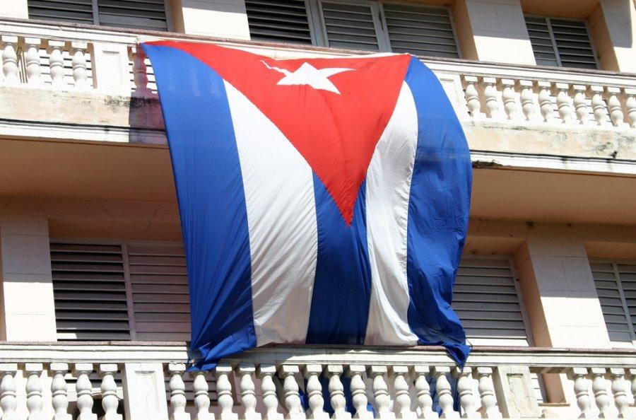 Куба отреагировала на ограничения авиасообщения с США
