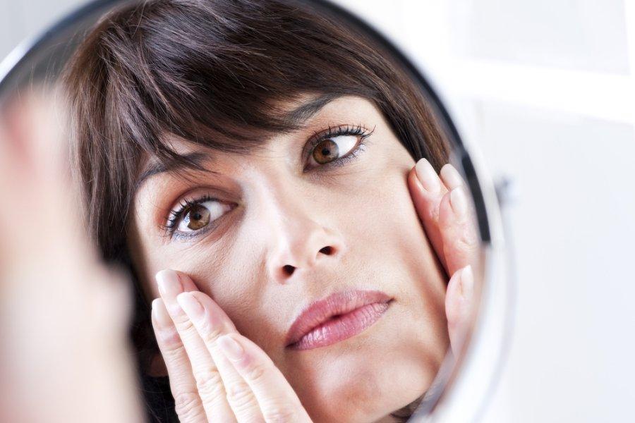 Похудение лица! 7 простых упражнений, которые уберут второй.