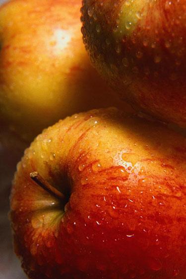Vaisiai, obuoliai