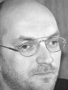 Kęstutis Skrebys