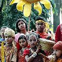 vaikai, Bangladešas