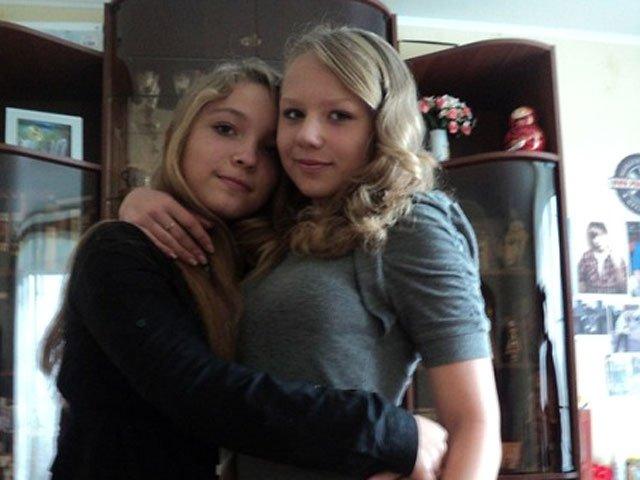 В Подмосковье две 14-летние девочки прыгнули с крыши многоэтажки (фото) .