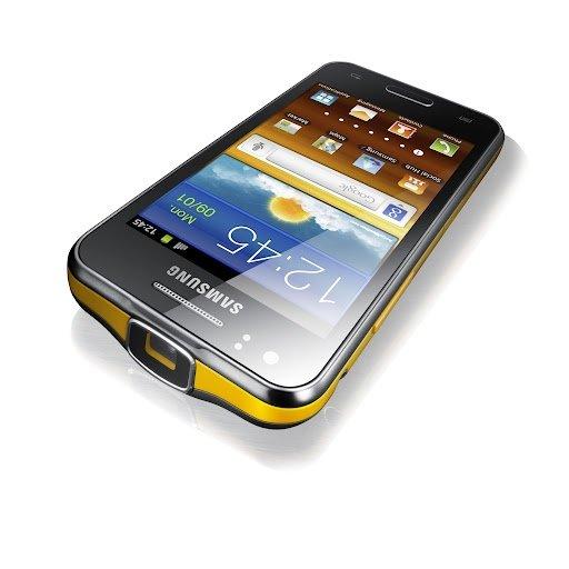 """""""Samsung Galaxy Beam"""" išmanusis telefonas"""