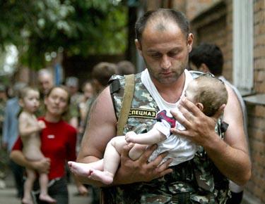 Beslano drama