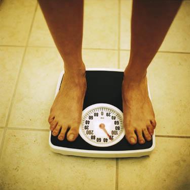 Svorio ir apetito sumažėjimas Etiologija
