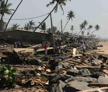 Cunamis Pietryčių Azijoje