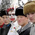 Jaunieji kirgizai