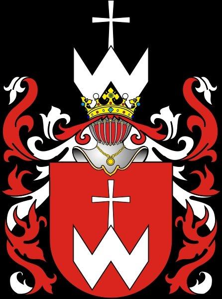"""Герб Сырокомля. Фото - """"Википедия"""""""