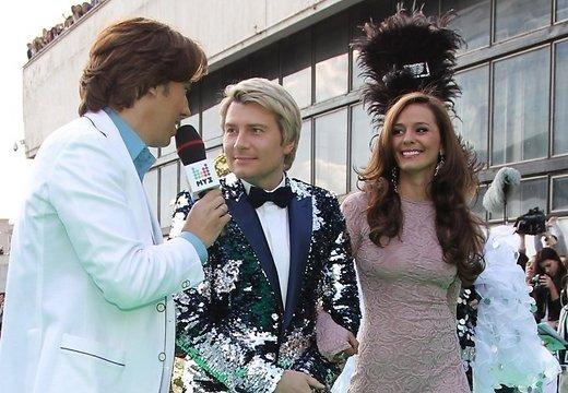 Николаю Баскову запретили заниматься сексом