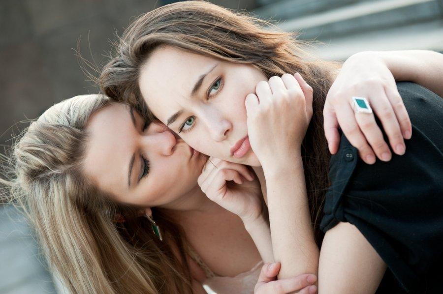 Лесбиянки и их квалификация фото 137-594