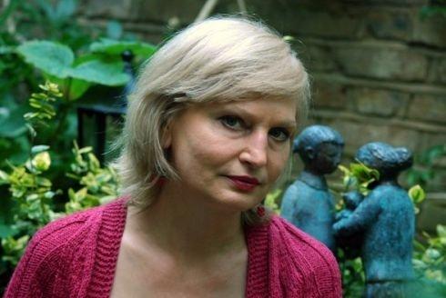 Zita Čepaitė