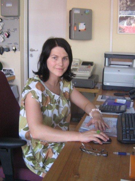 Lina Urbonavičiūtė