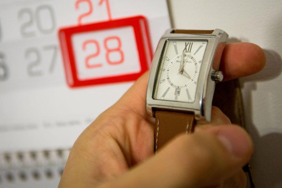 Еврокомиссия предлагает отказаться от перевода часов со следующего года