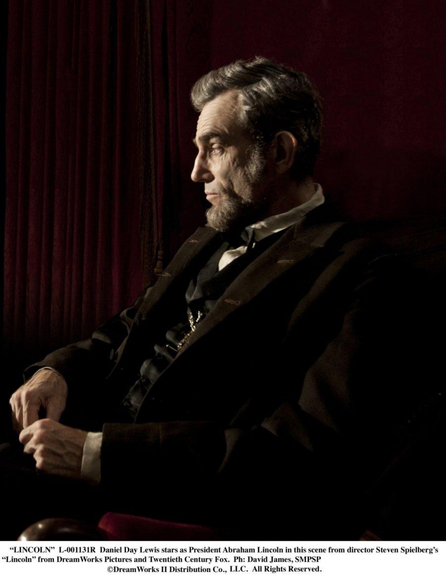 Linkolnas filmas
