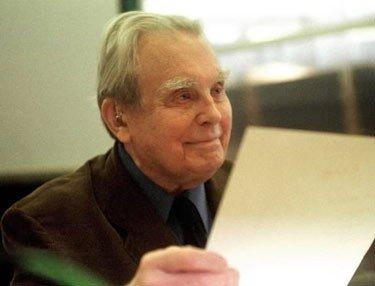 Чеслав Милош как образ мысли и человек, напомнивший миру о Литве