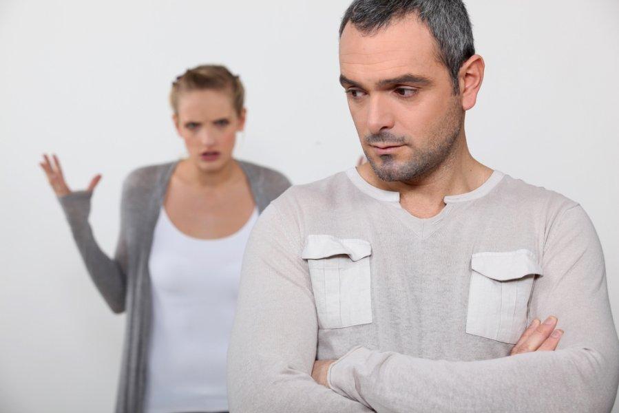 Претензии в сексе женщины к мужчине