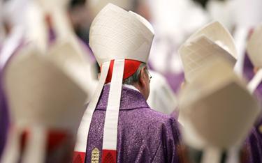 Kardinolai, dvasininkai, kunigai, religija, katalikybė, Vatikanas