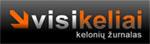 visikeliai.com