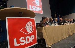 Lietuvos socialdemokratų partija