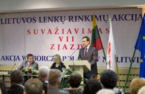 Lietuvos lenkų rinkimų akcija