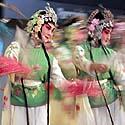 """Tradicinė kinų opera """"Expo 2005"""" parodoje Japonijoje"""