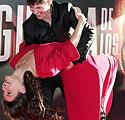Katie Holmes ir Tomas Cruise'as