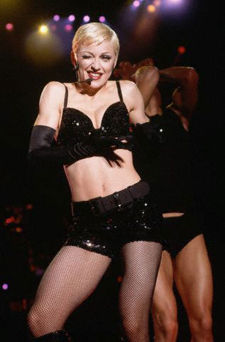 Madonna, 1993 m.