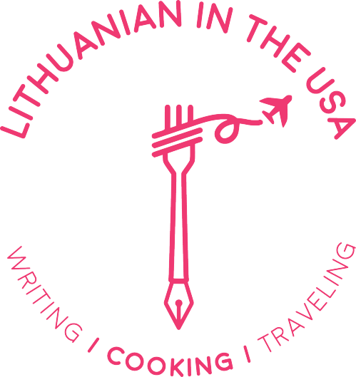 "Tinklaraštis ""Lithuanian in the USA"""