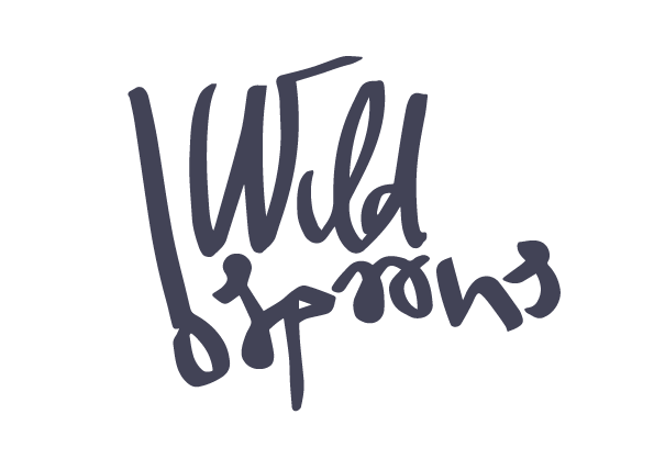 """Tinklaraštis """"Wild Spoons"""""""