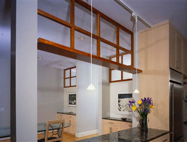 Apšvietimas, kambarys, interjeras