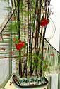 Floristinė stilizuota eglutė_5