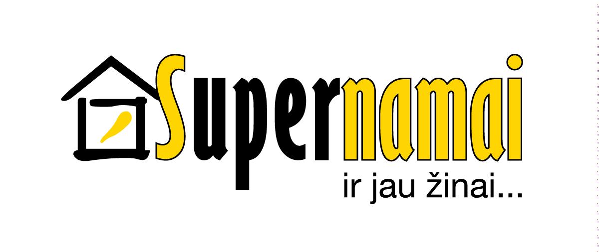 "Žurnalas ""Super namai"""