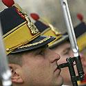 Rumunijos karys