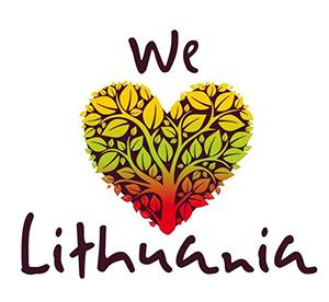 """Lietuvos turizmo ir laisvalaikio naujienų portalas """"We love Lithuania"""""""
