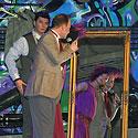 Kastyčio Kerbedžio pasirodymas