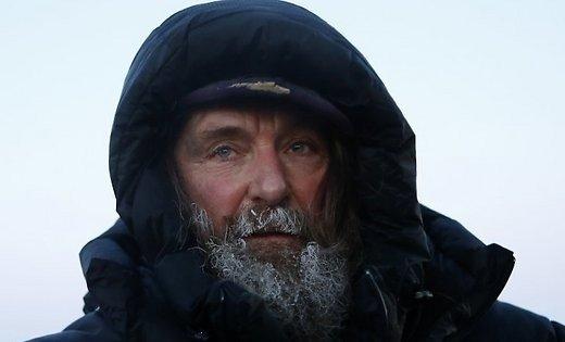Путешественник Конюхов побил мировой рекорд по длительности полета на аэростате