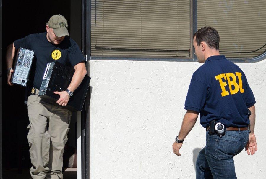 FBI agenter fanget sexting og dating narkotikahandlere dating i Madrid
