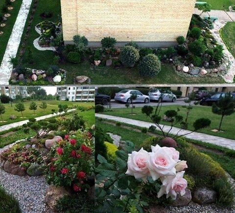 Gražiausi gėlynai Lietuvoje: nuo japoniškų idėjų iki tradicinių sodų