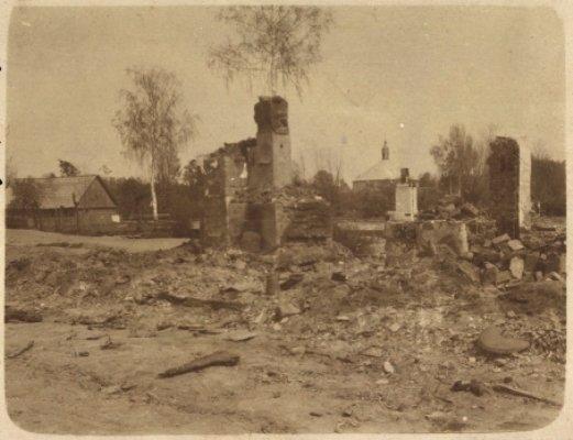 Griškabūdis 1916 m.