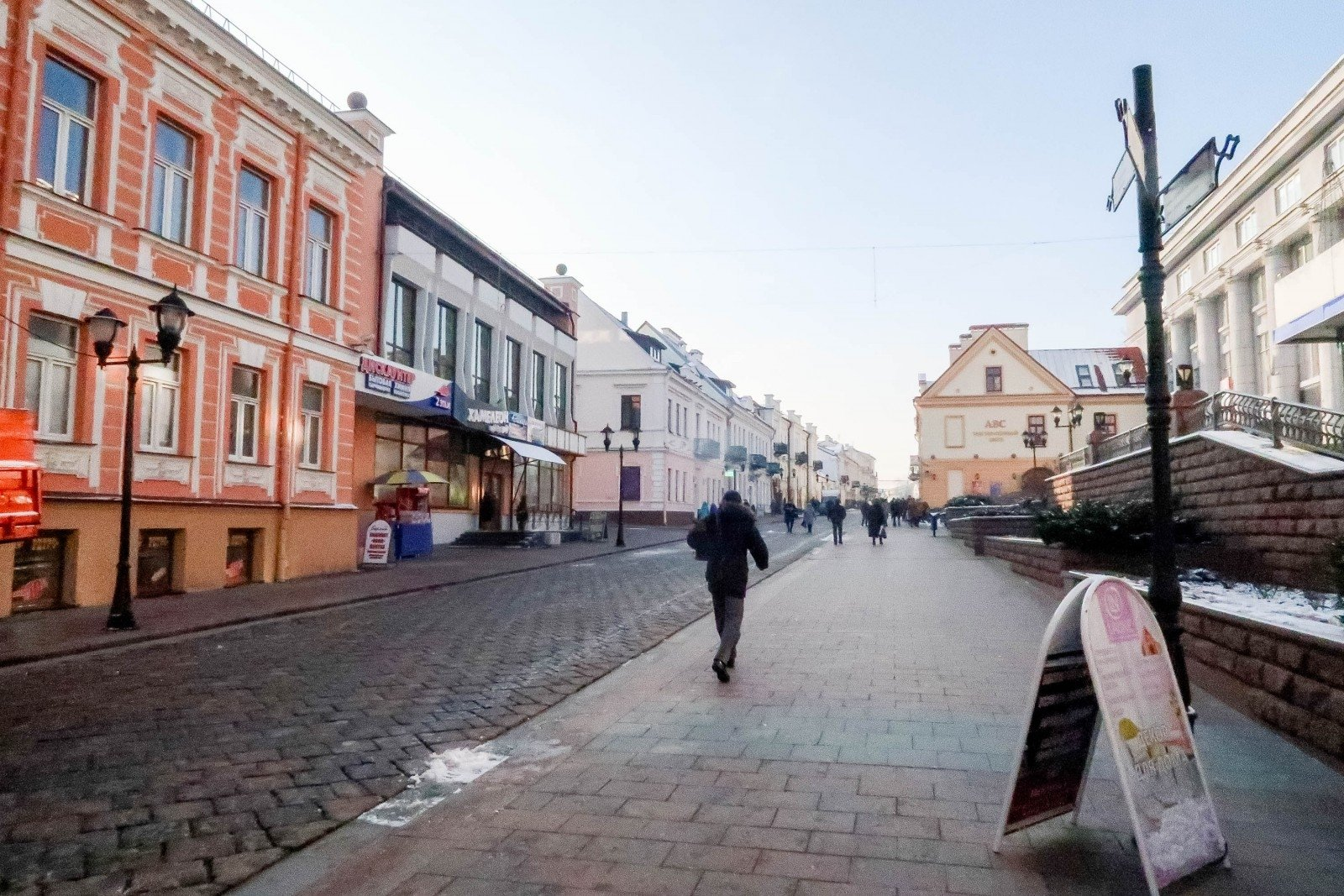 Lithuania fails to get Belarus' permit for new consulate ...